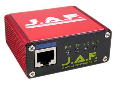 BOX JAF ( SENZA KEY ) ODEON JAF