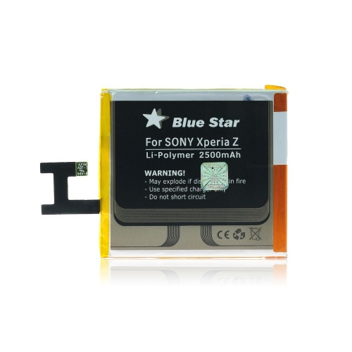BATTERIA BLUESTAR  COMPATIBILE SONY EXPERIA Z