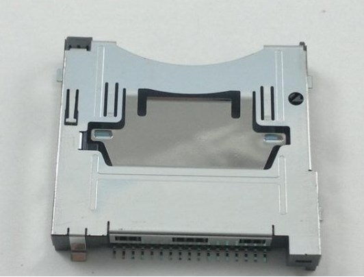 LETTORE CARD COMPATIBILE NINTENDO 3DS
