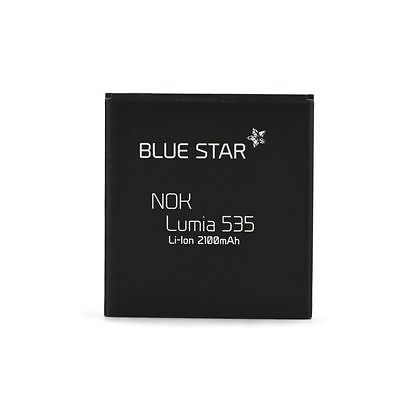 BATTERIA BLUESTAR COMPATIBILE NOKIA LUMIA 535