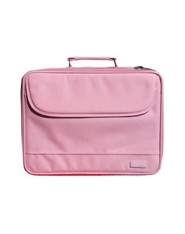 BORSA PINK TECHMADE NOTEBOOK 15.6