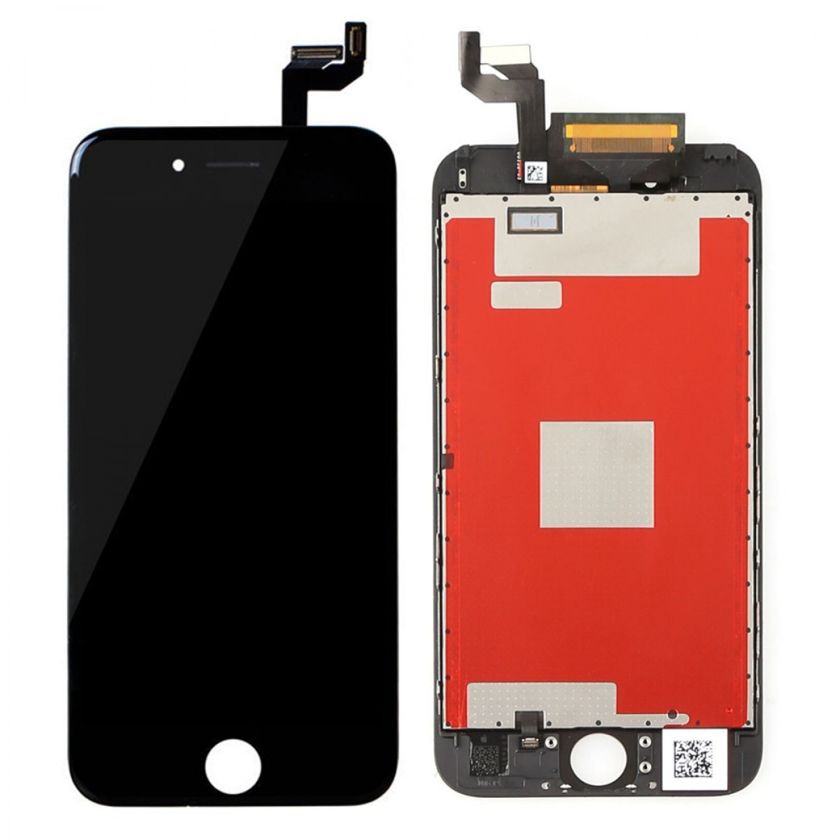 LCD DISPLAY TOUCH SCREEN IPHONE 6S BLACK
