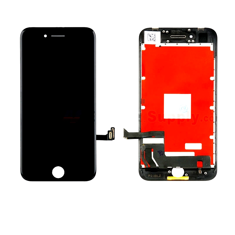 LCD DISPLAY + TOUCH SCREEN COMPATIBILE APPLE IPHONE 8 BLACK