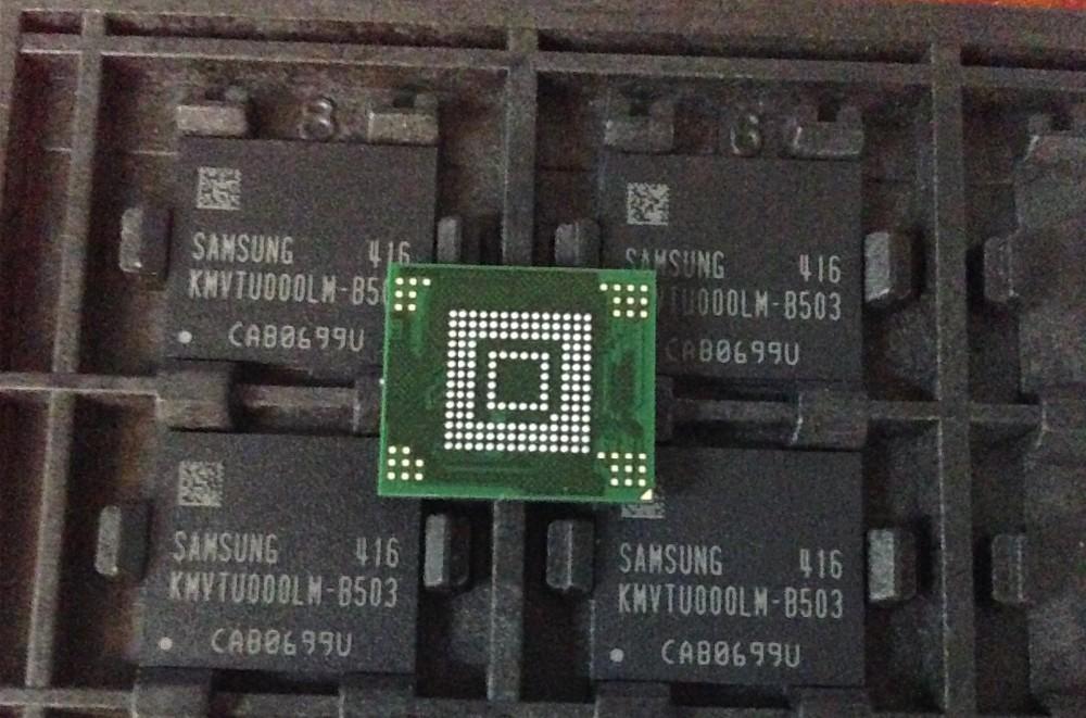 TecnoCrome - FIRMWARE PROGRAMMATO EMMC SAMSUNG GALAXY NOTE 2 GT-N7100